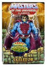 NA SKELETOR 2014 INTERGALACTIC MOTU Masters of the Universe Classics XMASSALE