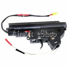 AirsoftShop Army Force 8mm Complete QD Transform V2 Gearbox M-Series Front Line