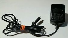 GENUINE Blackberry MINI USB Wall Charger W/ Snap on USA Plug PSM04R-050CHW2 USED