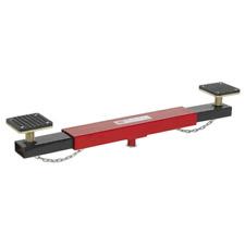 X136 Sealey Tools Cross Beam Adaptor 2tonne [Trolley Jacks] Cross Beam Adaptor
