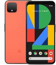 Google Pixel 4 64GB Oh So Orange - Limited Edition - Dual Sim  - Versiegelt