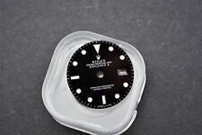 Rolex Explorer II 2 TRIZIO Quadrante Dial 16550 16570 Black Nero Noir RLX