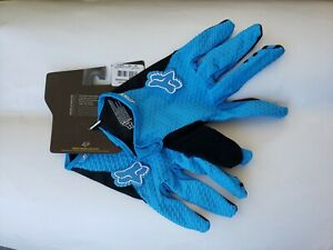 Fox Racing Mountain Bike Attack Gloves  XXL (12) Guantes FOX