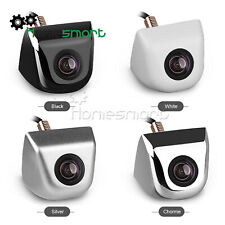 Waterproof 170º HD Car Reverse Backup Parking  Camera For Monitor GPS AHS