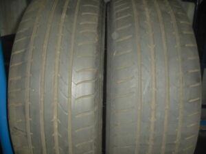 Goodyear Efficient Grip  195/55/16/87V  2 Stück  4,5 mm