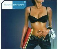 Noname I'm your dj (2001) [Maxi-CD]