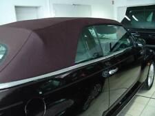 06'-08' Chrysler PT Cruisler Convertible window curb 5pcs/set chrome trims