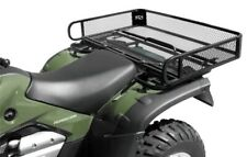Quadboss 04-0825-QB Rear Mount Heavy Duty Steel Mesh Rack Universal ATV Quad