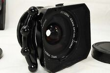 【EXC++++】 SMC Pentax 67 45mm f/4 Wide Angle Lens for 6x7 67 II From JP (1551)