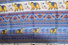 SARONG MULTI COLOUR ELEPHANT DESIGN JUST ARRIVED STYLE 38/0317