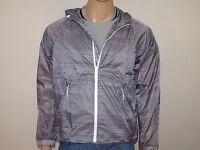 ARMANI EXCHANGE Authentic Printed Jacket Grey NWT