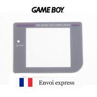 Ecran Game Boy Classique FAT Screen [Vitre de remplacement Gameboy GB] FRANCE