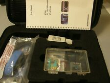 Tektronix P6330 35ghz Differential Probe Accessories Tested