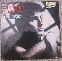"NEW / SEA;ED Paul King – ""Joy""  LP  Epic – BFE 40844"