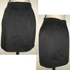 0ee3f4d6f60358 Vêtements mini-jupes, micro-jupes noirs pour femme taille 40 ...