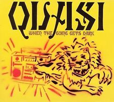 When the Going Gets Dark by Quasi (CD, Mar-2006, Touch & Go (Label))