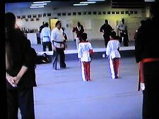 Master Mike Maunaloa Allen August 2011 Seminar American Kenpo Karate - Ed Parker