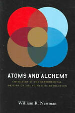 Atoms and Alchemy.