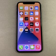 Apple iPhone X - 256GB - Gray (Unlocked) (Read Description) AF1115
