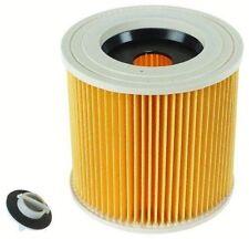 Pièces et accessoires Cartouche filtre pour aspirateur