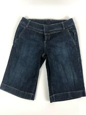 Tommy Hilfigher Shorts Women's Size 6 Blue Jean Shorts
