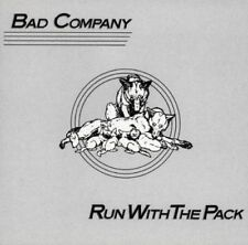 Bad Company - Run With The Pack Nuevo CD