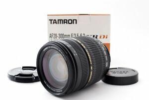 Tamron 28-300mm F/3.5-6.3 XR Di LD Aspherical MACRO A061 for Nikon Near Mint
