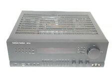 Harman Kardon AVR 25ii Home Theater Audio Video Receiver Tested No Remote