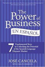 The Power of Business en Español: 7 Fundamental K
