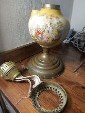 12 Inches  Porcelain Ceramic Oil Lamp Wick