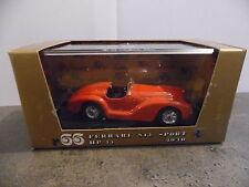 1/43ème BRUMM Série Oro n°66 – Ferrari 815 Sport – 1940