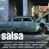 BARRETTO Ray, PUENTE Tito, CRUZ Celia... - Twogether Salsa - CD Album