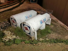 HO Gauge NSWGR Fuel Tank Kit