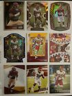 2020 CHASE YOUNG REDSKINS ROOKIE CARD INVEST HUGE LOT??. rookie card picture