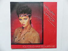 SHEENA EASTON You could have been with me 2C008 07596