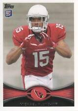 20x Lot 2012 Topps #91A Michael Floyd RC /(gray background) Cardinals