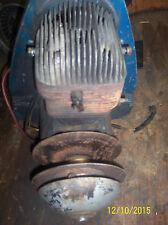 Hirth Snowmobile Engine 292cc