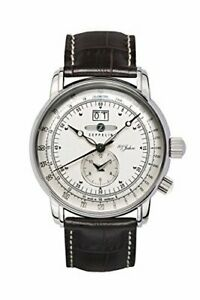 Zeppelin 7640-1 Watch SpecialEdition 100th Anniversary Limited Men's Quartz