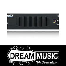 Behringer Europower EP4000 PA Amplifier SAVE $200 off RRP$999