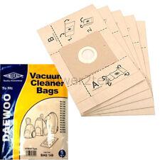 5 x vcb005 sacchetti polvere per LERVIA kh94 ASPIRAPOLVERE