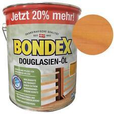 Bondex Douglasien-Öl 7123 Schutz Pflege Farbauffrischung 3 Liter