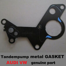 Fuel vacuum pump gasket Ford Galaxy VW Sharan Seat Alhambra 1.9TDI 2.0TD OE part
