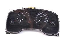 original Opel Astra G Tacho Tachometer km/h Kombiinstrument Benziner 09228753 EB