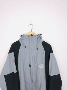 mens the north face jacket large