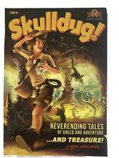 Skulldug! Ruddy Games Kickstarter Edition