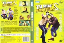TU MERA 22 MAIN TERA 22 DVD Arminder Gill, Yo Yo Honey Singh PUNJABI MOVIE