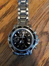 Montblanc 7034 Mens Automatic 200m Divers Watch