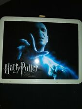 Backpack Lunch box Harry Potter Lunchbox and Bookbag mixed