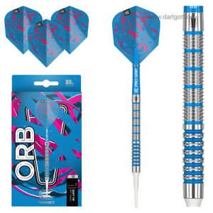 Target Orb12 Softdarts 18, 22 gramm Dartpfeile 80% Tungsten Soft Dart