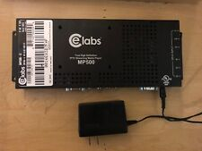 CE Labs MP500 True HD IPTV Streaming Media Player With Power Supply